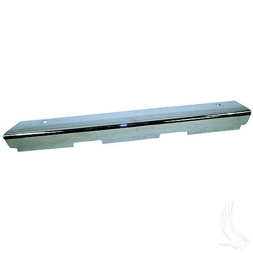 CHROME SILL PLATE (DRIVER SIDE) EZGO TXT '96+