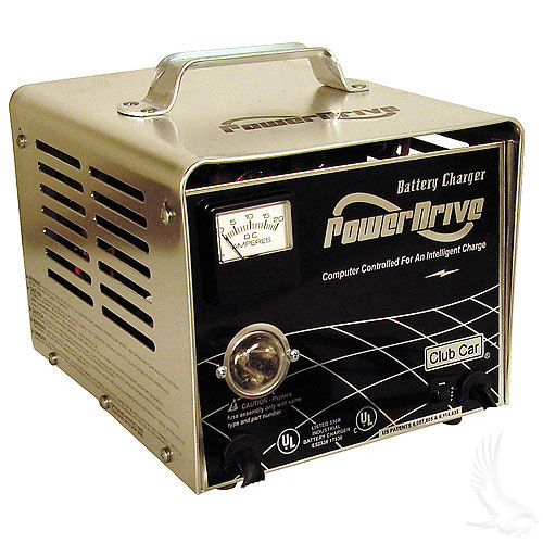 Power Drive 48v Club Car Battery Charger Oe: Power Drive 2 Club Car Charger Wiring Diagram At Aslink.org