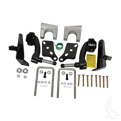 Club Car Lift Kits: Golf Cart Parts & Accessories - Cart