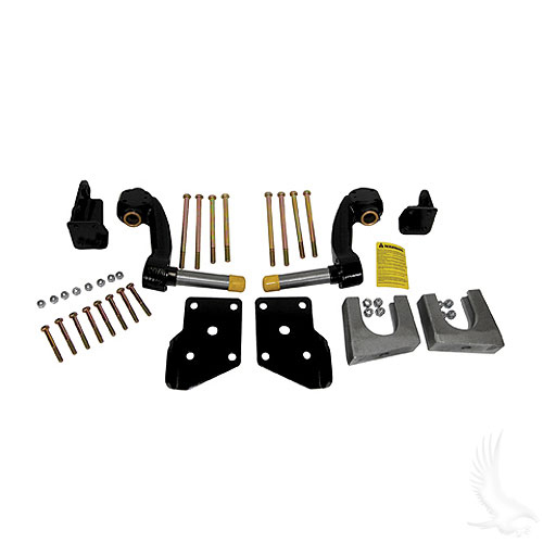 Jakes 6 Spindle Lift Kit Fairplay Star Zone Electric