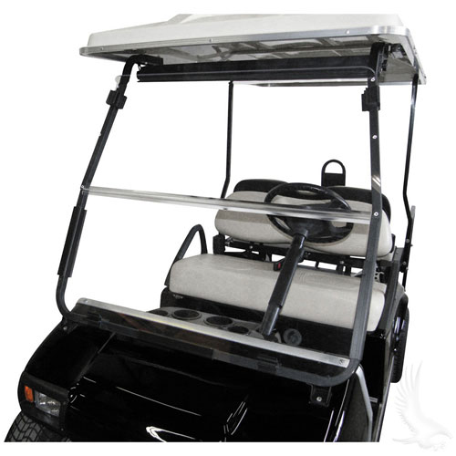 Club Car Winshields Golf Cart Parts Accessories Cart Parts Usa