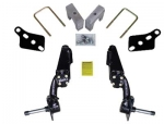 "Jake's 6"" Spindle Lift Kit - Club Car DS (1981+ Gas w/ 4-Wheel Mechanical Brakes)"