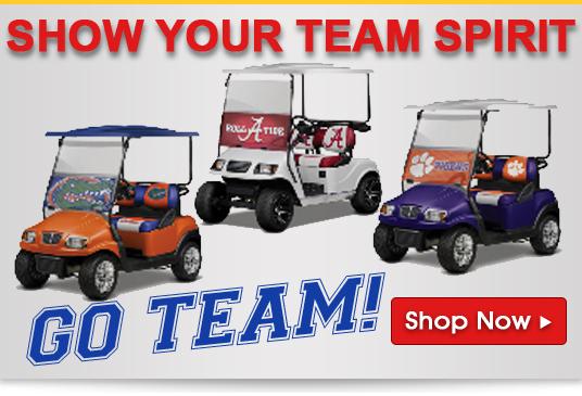 Golf Cart Parts & Accessories - Cart Parts USA